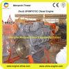 Motores diesel de Deutz para la maquinaria de la ingeniería