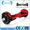 Nieuwe Autoped 2 van het Saldo van het Ontwerp Elektrische Zelf het Afdrijvende Skateboard van het Wiel