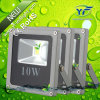 10W 30W LED Floodlight RoHSのセリウムSAA UL