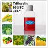 Trifluralin используемый на земледелии
