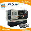 Promotion Best Quality Repair Al Rim Wheel CNC Lathe