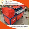 012electric Mise au rebut du séparateur d'aluminium de la machine de cuivre