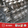 관 이음쇠 탄소 강철 티 용접 Asme (1/2  - 72  Sch10-Sch160)