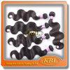 イギリスのMarketの7A GradeブラジルのHuman Hair
