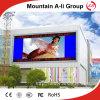 El panel a todo color al aire libre/pantalla/vídeo/visualización de P10 LED