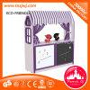 Playhouse di legno Toy di Play Kids da vendere