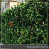 小さい庭の装飾の人工的な葉