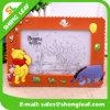 Frame de borracha colorido da foto da venda quente (SLF-PF070)