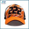 刺繍のスポーツの帽子のトラック運転手の骨の野球帽