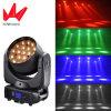 19*10W 14CH LED témoin de zoom de la tête mobile stade Parti disco dj Show
