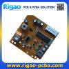 OSP Mutilayer 4 Laag PCBA met Geïntegreerde schakeling