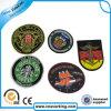 Sew Poppy Pin Badge d'école Logo personnalisé Badge en métal Pin