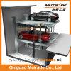 Empilhador de levantamento do elevador do carro de borne da garagem subterrânea 2 do Ce