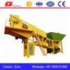 40m3/H que acarrea la planta de procesamiento por lotes por lotes concreta de Beton del cemento móvil en Camboya