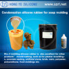 RTV2 Silicone Rubber voor Mold Making
