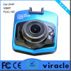 Gravador de vídeo cheio de HD 1080P Car Camera Car Black Box/DVR