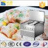 Плита печи Rolls риса индукции буфета Hall электрический испаренный
