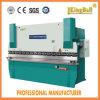 Freio da imprensa da combinação Wc67k-30/1600 de Kingball e freio da imprensa do metal de folha