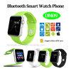 Grande ecrã Android Smart relógio Bluetooth® com ranhura de cartão SIM dm09