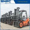 Forklift Diesel novo da potência do Forklift Fd30 de China