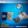 Addition durevole Cure Silicone Rubber per Artificial Stone