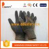 Перчатки Рабочие с Гофрированным Латексом (DNL317)