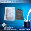 Borracha do silicone do líquido de RTV 2 para a fatura de pedra cultivada do molde