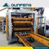 Máquina do bloco de Qunfeng