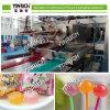 El precio de fábrica de la fabricación de la máquina del caramelo completamente automático muere la cadena de producción formada del caramelo duro muere el formar del fabricante del caramelo duro con el Ce ISO9001 (TG500)