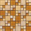 Mattonelle di mosaico di cristallo (MY3006)