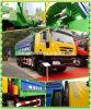 Iveco van Hongyan 6X4 de Vrachtwagen van de Stortplaats voor Verkoop