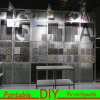 De adverterende StandaardCabine van de Tentoonstelling van het Aluminium Versatile&Portable Modulaire
