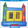 Accueil utilisé gonflable en nylon Mini châteaux gonflables pour enfants