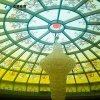 أبدا يذبل [ديجتل] طباعة فنّ منور/قبّة/سقف زجاج