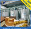 Machine complètement automatique de Maaking de fromage, chaîne de fabrication