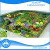 InnenPlayland Spiel-Mitte-Innenspiel-Geräten-weiches Innenspiel passen Entwurf an
