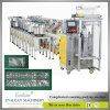Alta precisión automática del remache, Clavo, Tornillo Máquina de embalaje