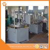 Máquina de polonês de moedura automática da esfera de metal para a trituração plástica da esfera