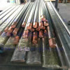 Ánodo de cobre revestido Titanium trabajado a máquina de Busar para la electrólisis que electrochapa Hydrometallurgical