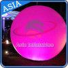 Zygotesの膨脹可能な対話型の球、LEDの群集の球、イベント党コンサートのための投球の球をつけるカスタマイズされた優秀な品質