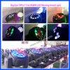 Indicatore luminoso capo mobile del grande occhio dello zoom LED 19PCS*15W