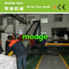 Полиэтиленовая пленка и мешки PP PE pelletizing машина линии/гранулаторя
