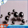 Esferas de aço de limpeza rosqueadas 8mm inoxidáveis