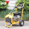 Des Bison-170 Benzin-Hochdruck-Unterlegscheibe Stab-bewegliche des Haushalts-220V