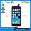 China-Exemplar-Qualitäts-Handy-Bildschirm LCD für iPhone 5 Weiß