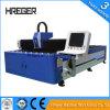 Venta caliente amplia área de trabajo Máquinas de corte láser de fibras metálicas