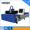 Venda quente grande área de trabalho Máquinas de corte a laser de fibra de metal