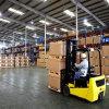 Профессиональная консолидация контейнера изготовленный на заказ зазора хранения обслуживания снабжения