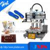Mini Globo Máquina seda de la máquina de la pantalla de impresión para imprimir Plástico