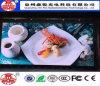 Publicidad de pantalla de alquiler a todo color de interior de P6 HD SMD LED